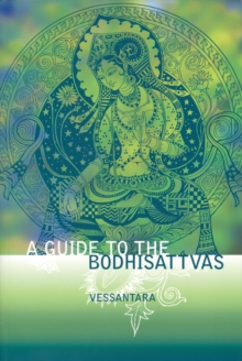 A Guide to the Bodhisattvas, Paperback Book