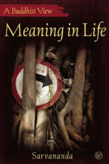 Meaning in Life, Paperback / softback Book