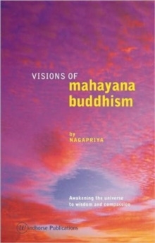 Visions of Mahayana Buddhism, Paperback / softback Book