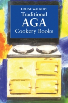 The Traditional Aga Cookery, Paperback Book