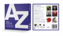 A-Z of Leadership, Postcard book or pack Book