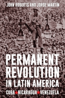 Permanent Revolution in Latin America, Paperback / softback Book