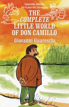 The Little World of Don Camillo, Paperback / softback Book