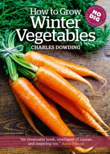 How to Grow Winter Vegetables, Paperback Book