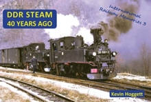 DDR Steam 40 Years Ago, Paperback / softback Book