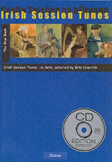 Irish Session Tunes : The Blue, Mixed media product Book
