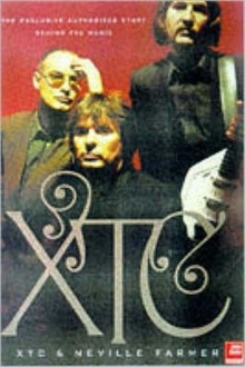 Xtc: Song Stories, Paperback Book
