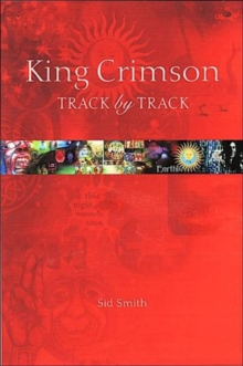 """King Crimson"" : In the Court of, Paperback Book"