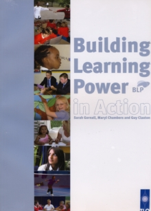 Building Learning Power in Action, Paperback Book