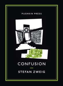 Confusion, Paperback Book