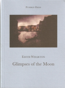 Glimpses of the Moon, Paperback Book