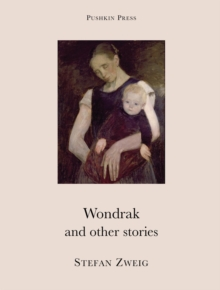 Wondrak and Other Stories, Paperback / softback Book