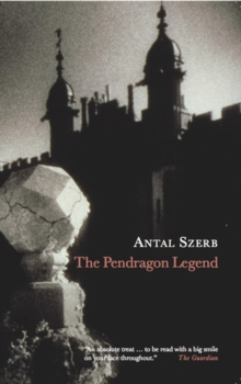 The Pendragon Legend, Paperback Book