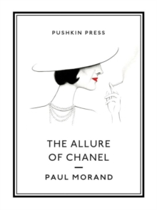 The Allure of Chanel, Paperback Book