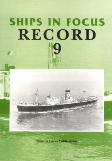 Ships in Focus : 9, Paperback / softback Book