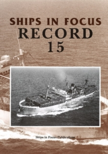 Ships in Focus Record 15, Paperback / softback Book