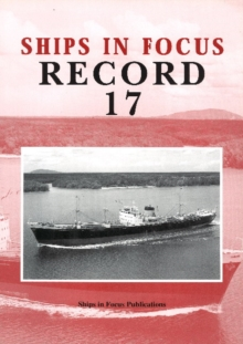 Ships in Focus Record 17, Paperback / softback Book