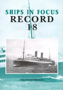 Ships in Focus Record 18, Paperback / softback Book