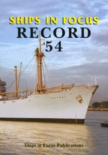 Ships in Focus Record 54, Paperback / softback Book