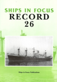 Ships in Focus Record 26, Paperback / softback Book