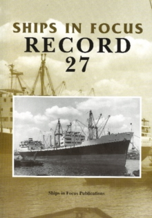 Ships in Focus Record 27, Paperback / softback Book