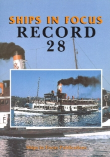 Ships in Focus Record 28, Paperback / softback Book