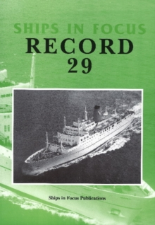 Ships in Focus Record 29, Paperback / softback Book
