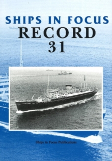 Ships in Focus Record 31, Paperback / softback Book