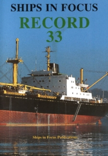 Ships in Focus Record 33, Paperback / softback Book