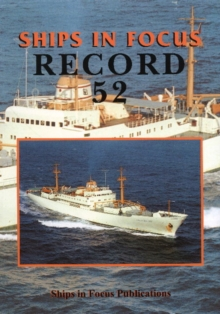 Ships in Focus Record 52, Paperback / softback Book