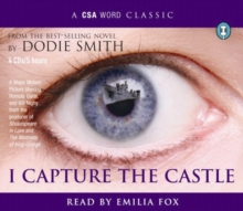 I Capture The Castle, CD-Audio Book