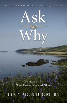 Ask Not Why : Can one child fulfil the dreams of a lost generation?, Paperback Book