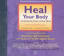 Heal Your Body, CD-Audio Book