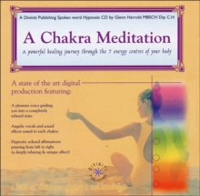 A Chakra Meditation, CD-Audio Book