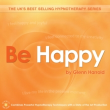 Be Happy, CD-Audio Book