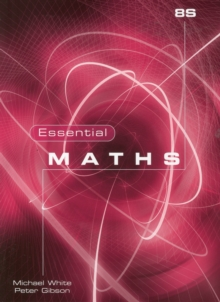 Essential Maths 8S, Paperback Book