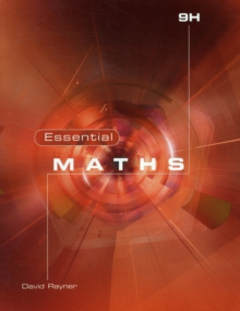 Essential Maths : Level 9H, Paperback Book