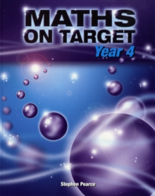 Maths on Target : Year 4, Paperback / softback Book