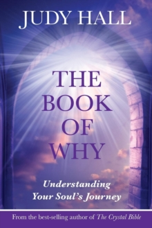 The Book of Why : Understanding Your Soul's Journey, Paperback / softback Book