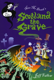 Scotland The Grave, Paperback / softback Book