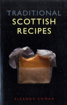 Traditional Scottish Recipes, Paperback Book