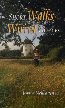 Short Walks from Wirral Villages, Paperback Book