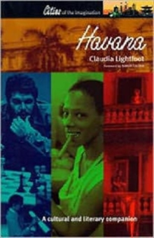 Havana : A Cultural and Literary Companion, Paperback Book