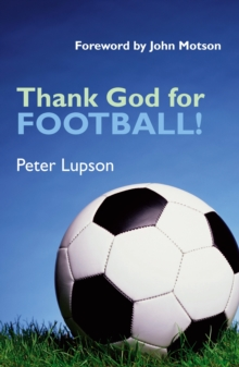 Thank God for Football!, Paperback Book