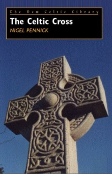 The Celtic Cross, Paperback Book