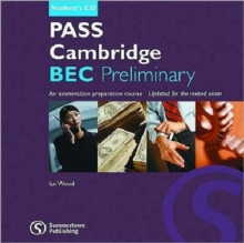 Pass Cambridge BEC : Preliminary Audio-CD Pack No.1, CD-Audio Book