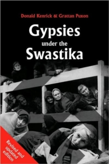 Gypsies Under the Swastika, Paperback Book