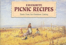 Favourite Picnic Recipes : Tasty Fare for Outdoor Eating, Paperback Book