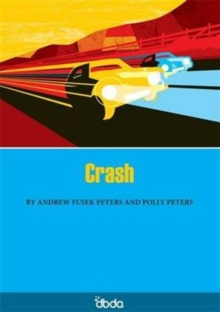 Crash, Paperback / softback Book