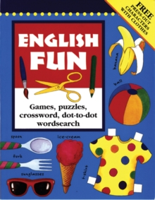 English Fun, Paperback / softback Book